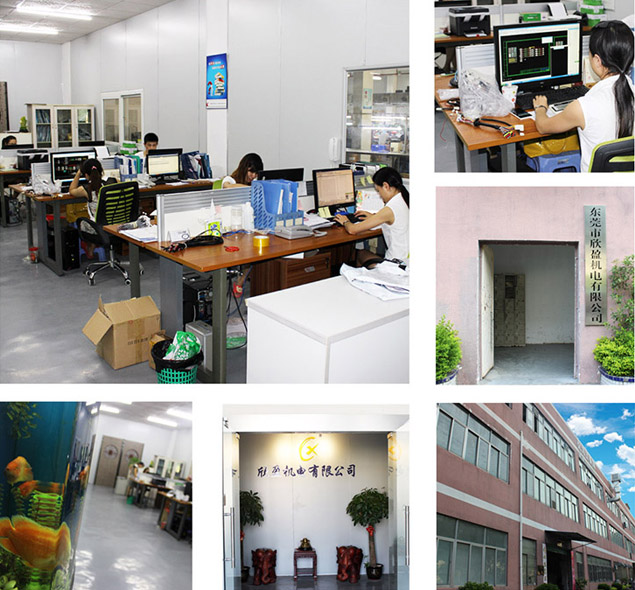 Dongguan City Xinying Electronic Co., Ltd. - Wire harness, Cable ...