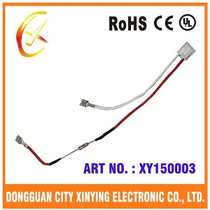 OEM custom made home appliance cable assembly