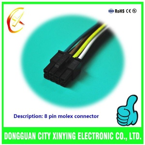 OEM custom made electrical cable assembly