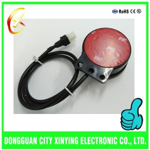 OEM custom made speaker electrical wiring harness